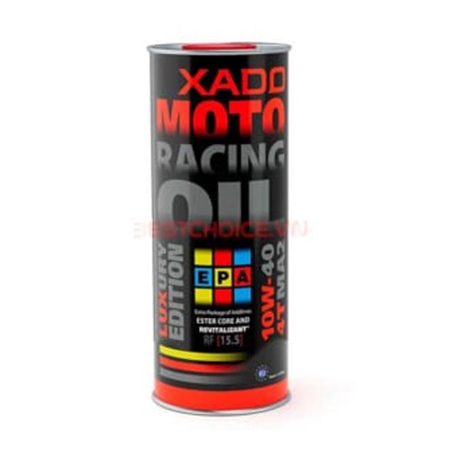 Nhớt XADO Racing Oil 10W40