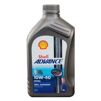 Shell Ultra mang lại cảm giác êm,mát máy cho Honda Winner 150
