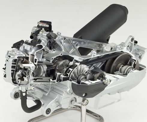 Động cơ xe luôn cần làm mát để hiệu suất hoạt động của xe đạt tối ưu