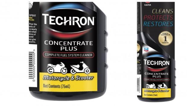 Là dung dịch làm sạch buồng đốt động cơ Techron Concentrate Plus